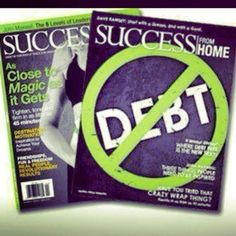 Is being debt free your dream? Do you need a business you can run completely debt free month to month? It Works was the perfect way for me to increase my family's income - that allows us to give more and save more, plus will help us pay off our house to be completely debt free. I'm looking for 5 more people to add to my team this month to personally train. Let's do this together!!