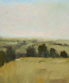 Farnese Olive Greens / William McCarthy