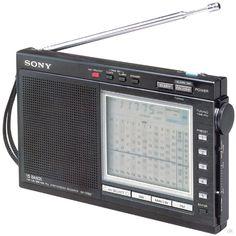 Картинки по запросу Sony ICF-7700 DA