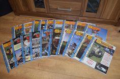 http://www.ebay.co.uk/itm/Scooter-Scene-19-Issues-Lambretta-Vespa-Mod-Scootering-Jetset/122184199605?_trksid=p2047675.c100005.m1851