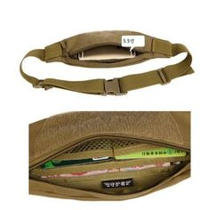 Mountain Flower Sunset Sport Waist Bag Fanny Pack Adjustable For Run