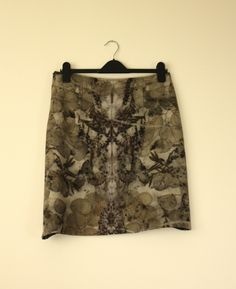 eco printed clothing