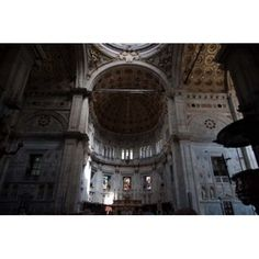 Interiors of Como Cathedral Como Lombardy Italy Poster Print by Panoramic Images (36 x 24) #italianinteriordesign