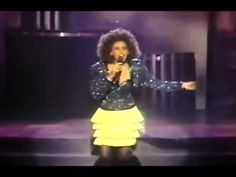 Whitney Houston - Didn't We Almost Have It All 1987