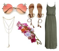 """""""19"""" by hermanrizek on Polyvore featuring H&M, Hollister Co. and Accessorize"""