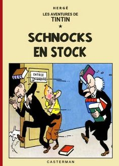Schnocks en stock