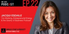 Business Podcast: Advantages of the positive Gravity at work
