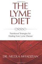 The Lyme Diet, by Dr. Nicola McFadzean discusses Nutritional Strategies for Healing from Lyme. Perfect for lyme disease patients wanting a natural approach. Chronic Illness, Chronic Pain, Skin Bumps, Diet Books, Lyme Disease, Disease Symptoms, Autoimmune Disease, The Cure, Healing