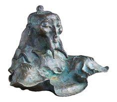 Cast sculptures from Dasha Namdakov | Литые скульптуры от Даши Намдакова