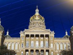 Iowa House Passes Mixed Bag Omnibus Firearms Bill - The Truth About Guns
