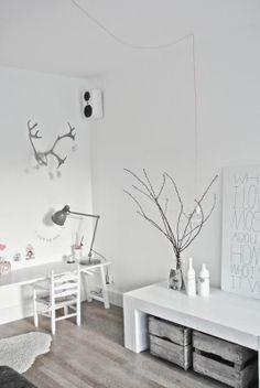 piccolo's decoración: Especial apartamentos
