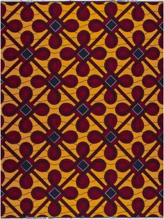 Product Information - Vlisco, distinctive African fabrics African Fabric, African Prints, Home Textile, Textures Patterns, African Fashion, Animal Print Rug, Fabric Design, Printing On Fabric, Fabrics