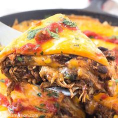 Mexican Skillet