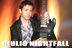 Giulio-Nightfall