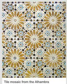 Islamic Art from Andalucia  (03/02/14) [http://media-cache-ak0.pinimg.com/600x/00/05/5b/00055be4cada2e9f427e1852518395be.jpg]