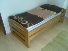 Rozkládací postel 2 v 1