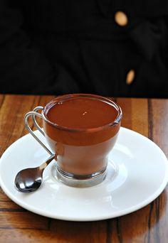 Hot Chocolate @ Vero