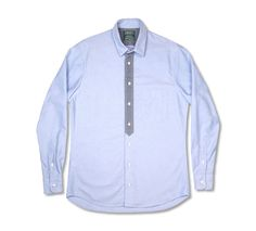 Gitman Bros. for Penfield Fall/Winter 2010 Woburn Shirt.