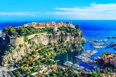 Regal Monaco. Attracts kings queens princes princesses film stars and a Formula One race. #monaco #fame #moviestars #kings #queens #royalty #beauty #formula1 #race #sailing #views #adventure #explore #riches #vacationplans #travel #seetheworld #getaway #travel #wecangetyouthere #timelesstravels