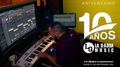 Siguenos en Instagram @laqadramusic   Feliz fin de semana! Cualquiera sea tu oficio ponle  corazón si no... busca otro oficio  laqadramusic.com #DondeSiSeHaceMusic #EstudioDeGrabacion #Reggaeton #10AñosLaQadraMusic #beats #producer #musicaurbana #flstudio #grabacion #productormusical #musica #mixing #mastering #tw