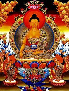 Sakayamuni Buddha