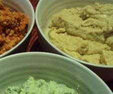 Best Hummus Ever by Kristine - Recipe of category Sauces, dips & spreads