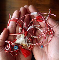 A handful Martis Spring   bracelet   ladybug 686717f4aff