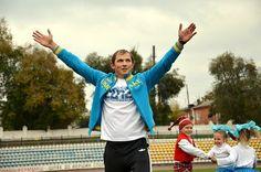 Yuriy Cheban-Ukraine