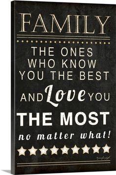 Family Loves You