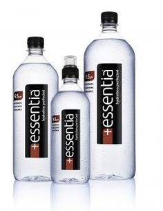 Our super #hydrating ionized, alkaline water has been #NEXTY nominated!  #EssentiaWater #AlkalineWater
