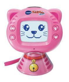 Kidipet Friends Cat Toy Kids Play Game Christmas Gift New UK SELLER | eBay
