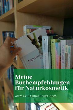 Bücher über Naturkosmetik Kraut, Writing A Book, Book Recommendations, Textbook, Medicinal Plants, Studying