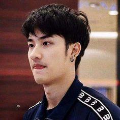 Korean Drama, Thailand, Crushes, Idol, Kiss, Handsome, Actors, World, Actor