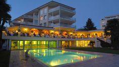 Hotel Eden Roc :: WedMap