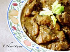 One of mymom'sstaple recipeNadan Chicken-Kozhi Curry and I grew up eating this delicious chicken curry. It's one of my favorite. I have been craving it lately. So I decided to make it and here it is.Hope you all will enjoy this Nadan Kozhi/Chicken Curry as much as we do! Nadan Kozhi Curry – Nadan Chicken …