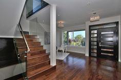 glue down Floating Floor, Hardwood Floors, Flooring, Engineered Wood, Solid Wood, Stairs, Home Decor, Wood Floor Tiles, Ladders