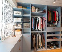 64 Ideas Self Storage Unit Organization Shelves Self Storage, Closet Storage, Closet Organization, Organization Ideas, Wardrobe Organisation, Stair Storage, Kitchen Organization, Bathroom Storage Units, Storage Spaces