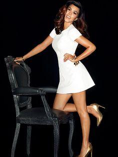 Kardashian Kollection for Lipsy - white dress