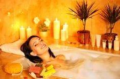 Fürdőkádban robban a szódabikarbóna bomba! Jacuzzi, Mother Nature, Natural Remedies, Spa, Healing, Bath, Bathing, Natural Home Remedies, Bathroom