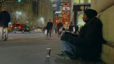 Why are 60,000 homeless in New York?