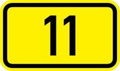 I have a thing for the  number 11 ;)