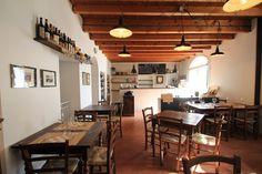 """www.mobilificiomaieron.it - https://www.facebook.com/pages/Arredamenti-Pub-Pizzerie-Ristoranti-Maieron/263620513820232 - 0433775330 Allestimento Completo Arredamento pizzeria ristorante """"Piccola Vigna"""" con Sedie venezia cod 3011/P colore noce , Tavoli cod 807/80/65 color noce con piano spazzolato . #arredamentopub #arredamentopizzeria arredamentoristorante #sedietavoli #tavoliesedie #sedieristorante #tavoliristorante"""