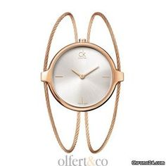 Shop for Calvin Klein Women's 'Agile' Rose Gold-Tone Stainless Steel Swiss Quartz Watch. Get free delivery On EVERYTHING* Overstock - Your Online Watches Store! Trendy Watches, Cute Watches, Watches For Men, Women's Watches, Watches Online, Calvin Klein Watch, Ck Calvin Klein, Beautiful Watches, Luxury Watches