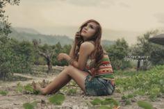 Talent : Vira Arman Photo by Jeffry Junanto (Njeff)