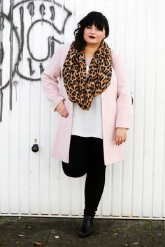 CONQUORE · The Fatshion Café | Fashion Plus Size Blog: I Leo, You Leo, We Leo
