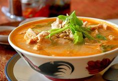 Skip the Takeout with Homemade Thai Chicken Soup (Tom Kha Gai)