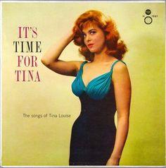 Tina Louise (Gilligan's Island) - It's Time For Tina