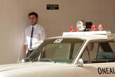 Still of Zac from Parkland.