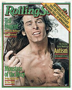 Go back to 1979 with Rolling Stone's Cover Wall. See every magazine cover from the year 1979 and get a glimpse of history.