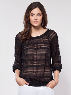 city chic BLOUSE - n
